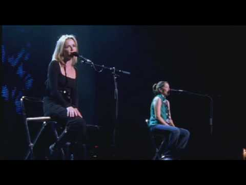 The Corrs - No Frontiers (Live in Geneva - 2004)