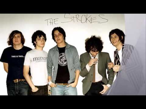 The best of the strokes (Unoffical Compilation)