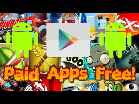 How To Get ANY Paid App For Free On Any Android Device Without Root (2019)