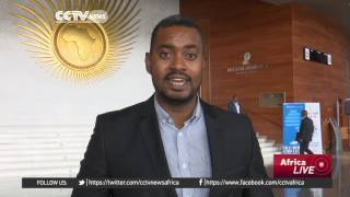 CCTV : Industry Representatives Set to Meet in Addis Ababa For Africa Trade Week