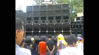 AUDIO EQUIPMENT. soundsystem leganes iloilo,,philippines