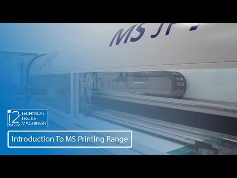 MS range introduction