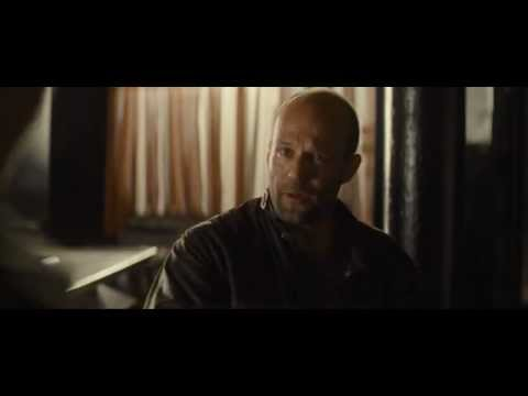 Jason Stratham (Blitz Movie)-Double Irish