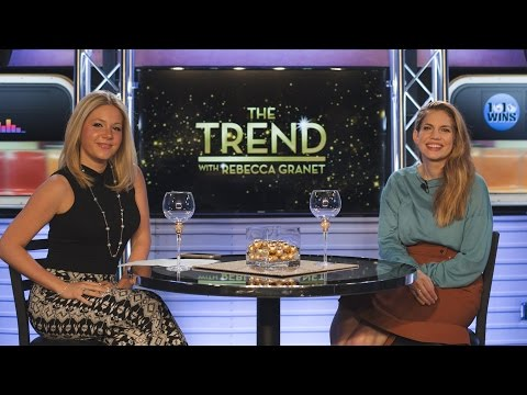 The Trend with Anna Chlumsky