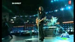 Superbowl XLIII Halftime Show - Bruce Springsteen & The E Street Band