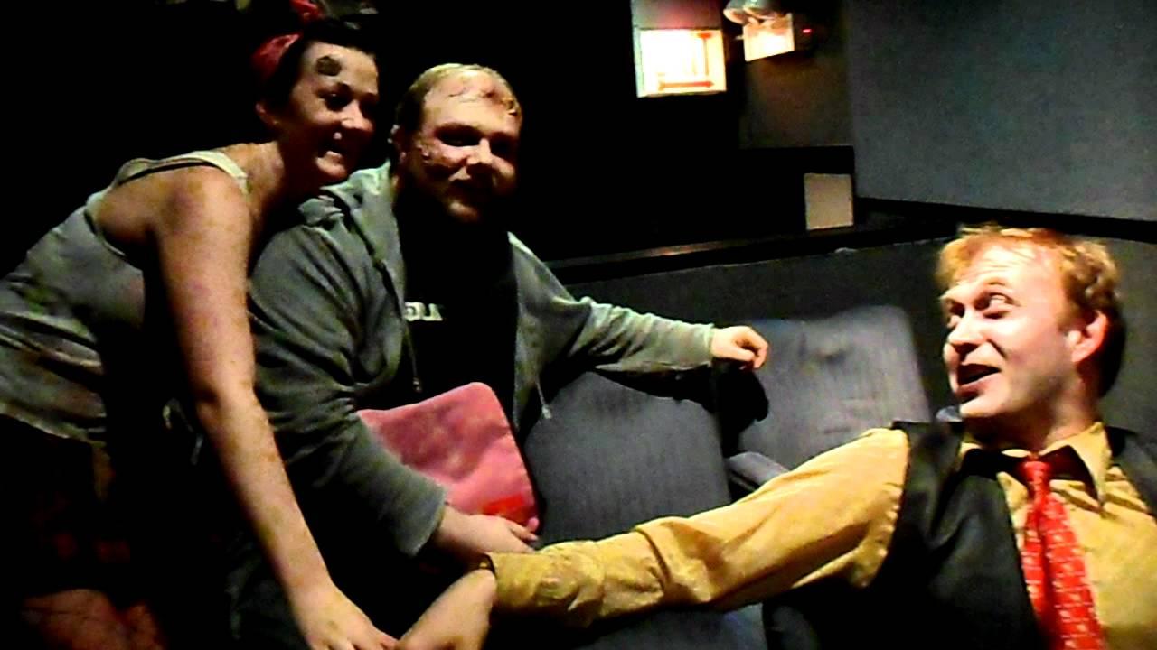 The Underground Multiplex: Joseph Richard Lewis, Jason ...