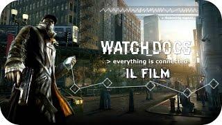 Watch Dogs GAMEPLAY ITA - Montaggio Cinematografico