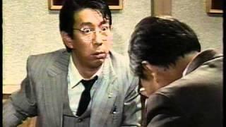 1988年08月11日(木)10:20pm-10:40pm 堤大二郎 高田純次 早崎文司 林家こ...