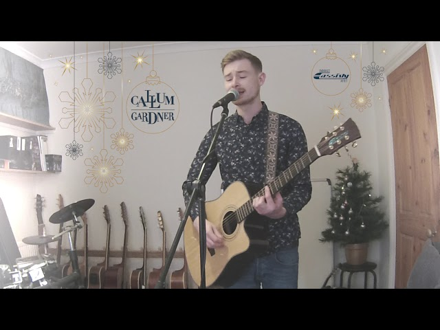 'Let It Snow' - Callum Gardner