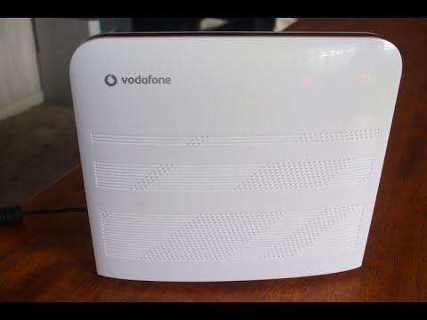 ما يجب أن تعرفه عن router Vodafone HG556 قبل كل شئ