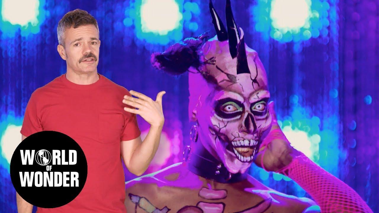 "Download Spoiler Alert! RuPaul's Drag Race S9 Ep 9 | John Polly's Extra Lap Recap ""Your Pilot's on Fire"""