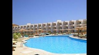 Hilton Hurghada Long Beach Resort 4* - Хургада - Египет - обзор отеля