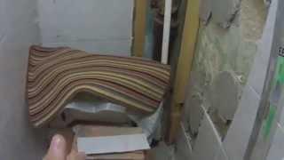 Мелкий ремонт в туалете