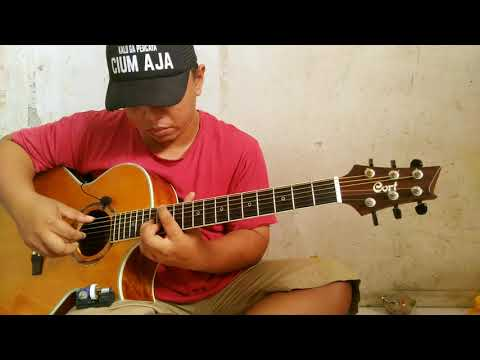 Kiss The Rain (Yiruma) - COVER gitar
