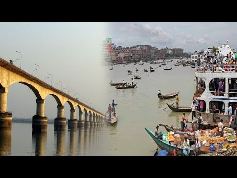What Ganga is for India, Padma is for Bangladesh
