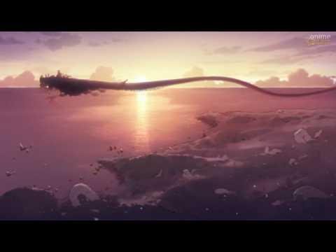 Ryuu no Haisha - Ending Song