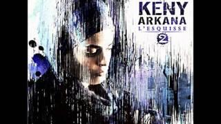 """Keny Arkana """"Odyssé D"""