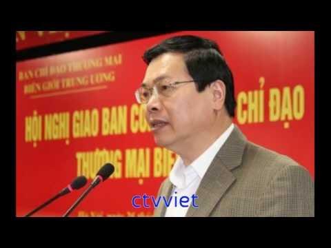 Vụ ĐBQH Trịnh Xuân Thanh, cựu Bộ trưởng Vũ Huy Hoàng chịu trách nhiệm gì?