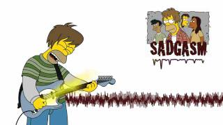 Simpsons - Sadgasm - Margerine (HQ inoid extended Mix)