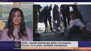 Policy Advisor Leah Chavla Discusses Children in Immigration Detention on Al Jazeera