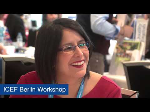 ICEF Berlin Workshop Highlights