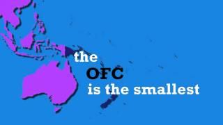 Oceania: A Football Story