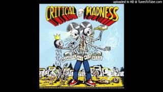 Critical Madness & Sabac Red - 1st Amendment (Instrumental)