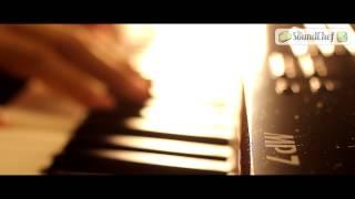 Flower - Spring Waltz OST บรรเลงเปียโนเพลงเกาหลีเพราะๆ Kawai MP-7