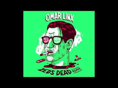 Omar LinX - Red Light Green Light (Zeds Dead Remix)