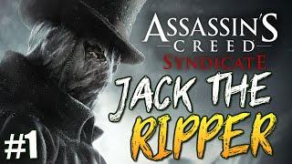Скачать Assassin S Creed Syndicate Джек Потрошитель