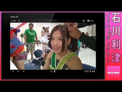 Documentary Of Haruka Nakagawa (AKB48 To JKT48)