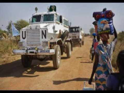 UN and CFR Seek to Impose UN Regime on South Sudan