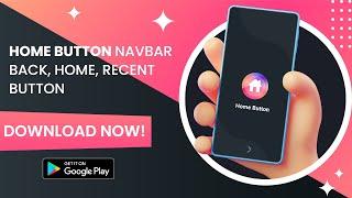 Home Button: NavBar [Back, Home, Recent Button] screenshot 4