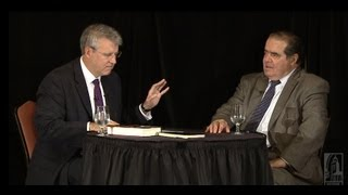 Uncommon Knowledge with Justice Antonin Scalia