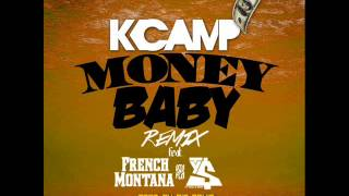 Repeat youtube video K Camp - Money Baby (Remix) ft. Ty Dolla $ign & French Montana (New Music March 2014)