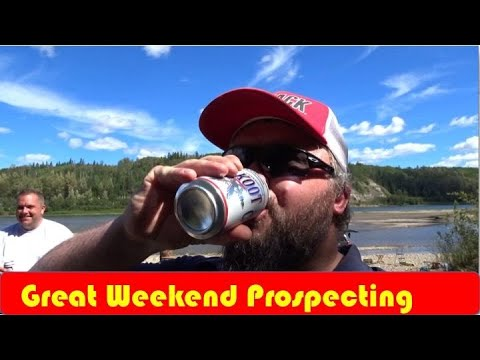 Prospecting While Slaying Beers