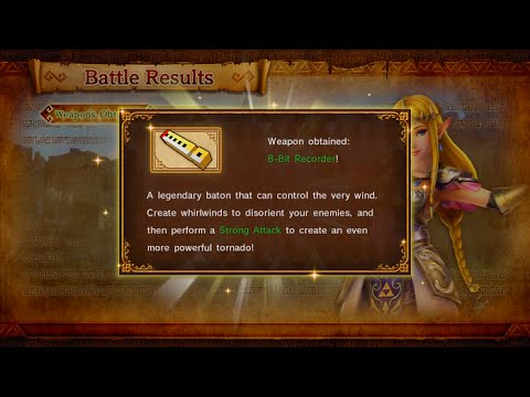Hyrule Warriors  Termina Map  Moon C3 Zeldas Lvl S 8Bit Recorder