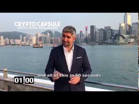 EP. 2 - Crypto Capsule with Henri Arslanian