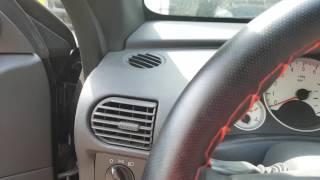 Opel problème de démarrage - click BRUIT