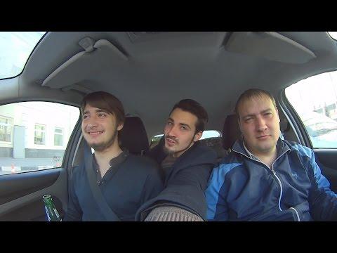 Vlog#9●Прямиком из головы (Ростов-на-Дону)