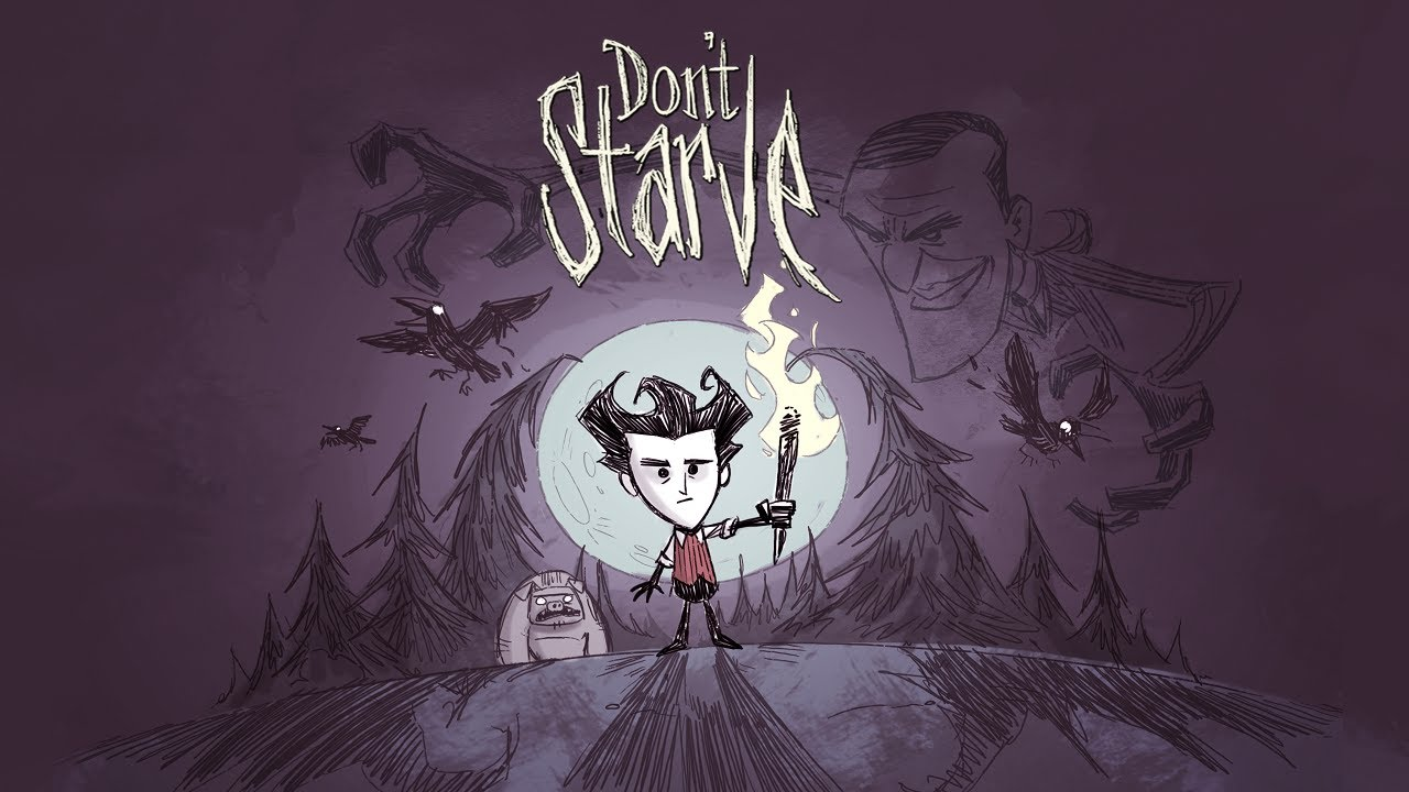 Image Result For Dont Starve Wallpapers