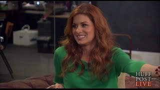 "Debra Messing On Will And Grace Reunion: ""I'm In!"""