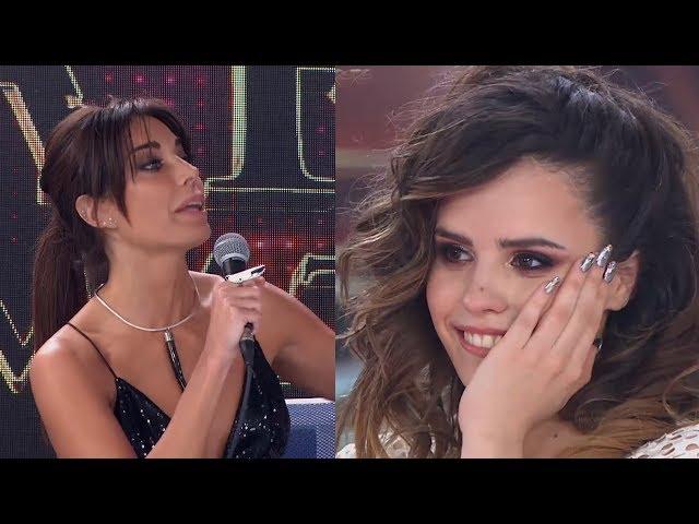 Laura Fidalgo se enfrentó con Sofi Morandi y no le quiso explicar su devolución