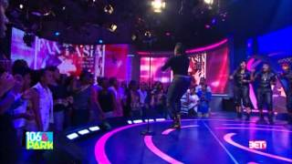 Without Me Live-Fantasia featuring Missy Elliott