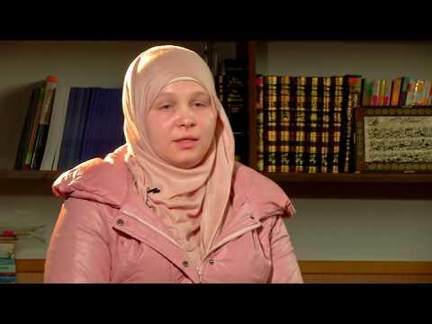 Вернулись В Ислам | Мерием Марианна 05