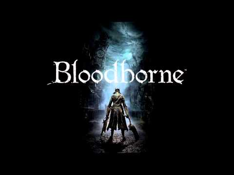 Bloodborne OST - The Hunter