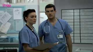 Lexy Realises Bea Is Jealous - Lip Service - Series 2 Episode 4 - BBC Three