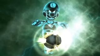 Mario Strikers Charged - All Striker Challenges