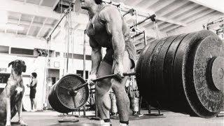 Становая тяга 210 кг + становая тяга из ямы 180 кг + подтягивания с отягощением 50 кг. Сергей Сивец.