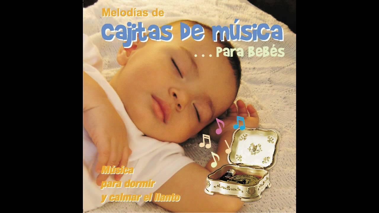 Cd cajitas de musica para bebes canciones para dormir y for Cancion para saludar al jardin de infantes